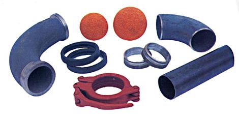 Accessori calcestruzzo
