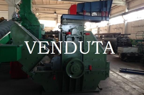 MIP 400 VENDUTA